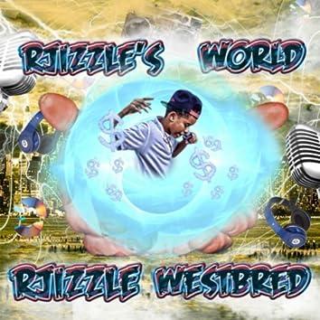 Rjizzle's World