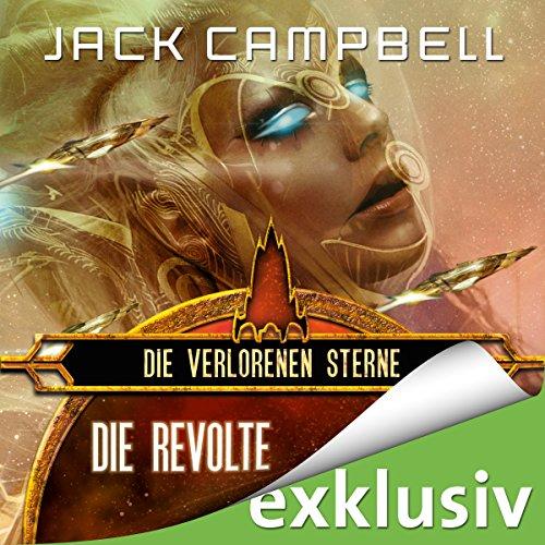 Die Revolte audiobook cover art