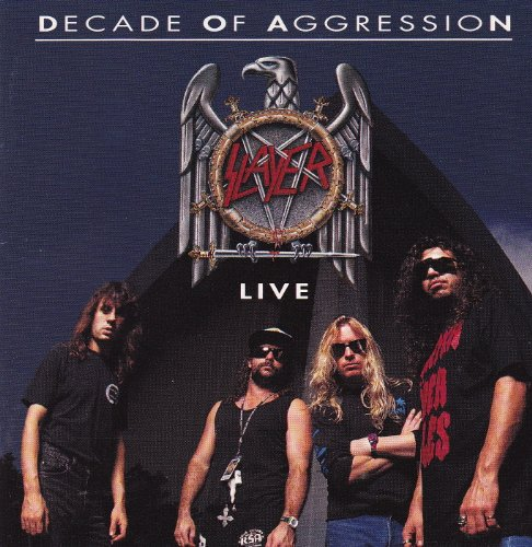 Decade of aggression (live, 1991)