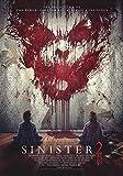 Sinister 2 [DVD]