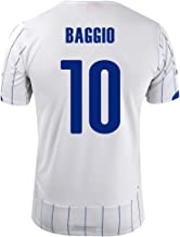 PUMA Baggio #10 Italy Away Jersey World Cup 2014