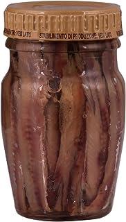 comprar comparacion Cetara Filetes de anchoa 80 ml