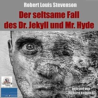 Der seltsame Fall des Dr. Jekyll und Mr. Hyde Titelbild