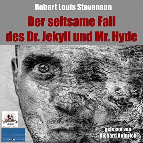 Der seltsame Fall des Dr. Jekyll und Mr. Hyde cover art