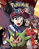 Pokemon X Y 07 (Pokémon X•Y)