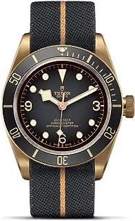 Tudor Divers Black Bay Bronze Grey Dial M79250BA-0002