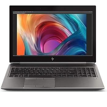 "2020 HP ZBook 15 G5 15.6"" FHD (1920x1080) Mobile Workstation Laptop (Intel 6-Core i7-8850H, 32GB DDR4 RAM, 1TB PCIe SSD, Quadro P2000) Thunderbolt 3, HDMI, Fingerprint, Backlit, Windows 10 Pro"