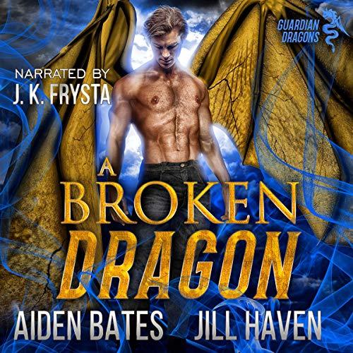 A Broken Dragon cover art