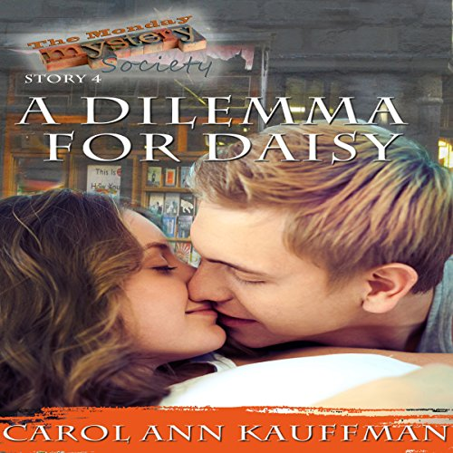A Dilemma for Daisy cover art