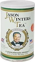 Jason Winters - 前醸造された最高の強さのハーブティーの古典的なブレンド - 4ポンド