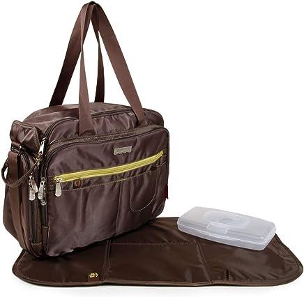 Bolsa Maternidade Fisher Price 1160 Carry All