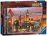 Ravensburger Westminister Reflections - Puzzle de 1000 Piezas