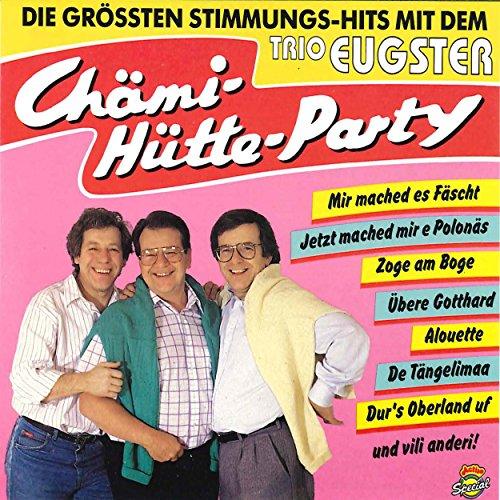 Medley: De Tängelimaa / Und bisch du au en chline Maa / O Susanna / Tannigi Hose / Dei obe uf em Bergli / Urner Tanzliedli / Chämihütte-Song
