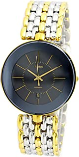 Rado Florence Black Analog Watch for Men R48743173