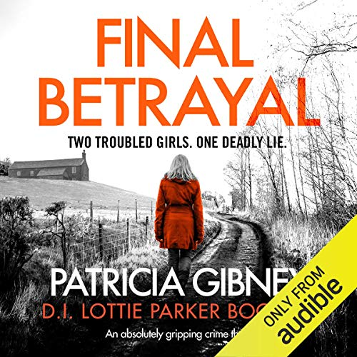 Final Betrayal Titelbild