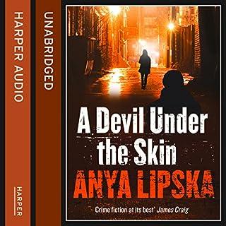 A Devil Under the Skin cover art