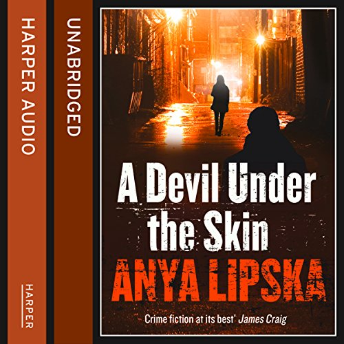 A Devil Under the Skin cover art