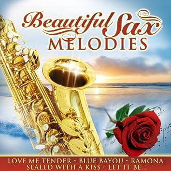 Beautiful Sax Melodies