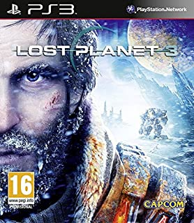 Lost Planet 3 (B0088O0JU6) | Amazon price tracker / tracking, Amazon price history charts, Amazon price watches, Amazon price drop alerts