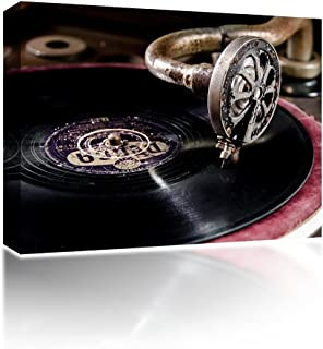 Onsia Sound Art- Turntable by Skitter