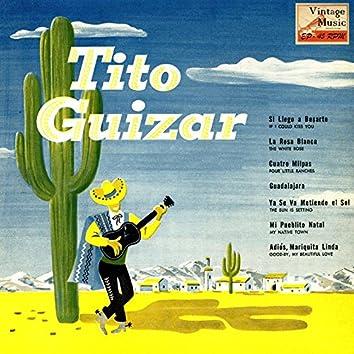 Vintage México No. 144 - EP: Mi Pueblito Natal