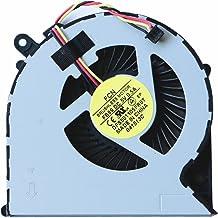 DXCCC Ventilador de refrigeraci/ón de Repuesto para port/átil para Lenovo Y50 Y50-70 Y50-70AF Y50-80 Y50P-80 CPU Ventilador de refrigeraci/ón
