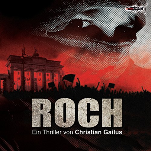 Roch audiobook cover art