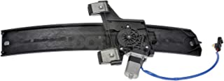 Dorman 751-797 Front Driver Side Power Window Regulator and Motor Assembly for Select Chrysler Models