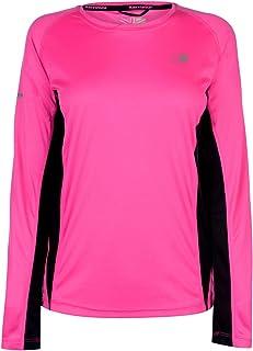 Karrimor Womens Long Sleeve Running T Shirt Ladies