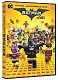 Batman: La Lego película [DVD]
