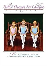 Ballet Dancing for Children