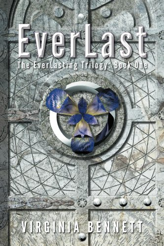 EverLast: The Everlasting Trilogy Book One (English Edition)
