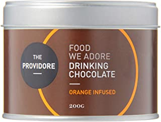 The Providore Orange Infused Drinking Chocolate, 200 g