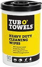 Tub O Towels TW90 Heavy-Duty 10