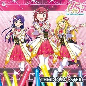【Amazon.co.jp限定】THE IDOLM@STERシリーズ15周年記念曲「なんどでも笑おう」【765PRO ALLSTARS盤】 (メガジャケ付)