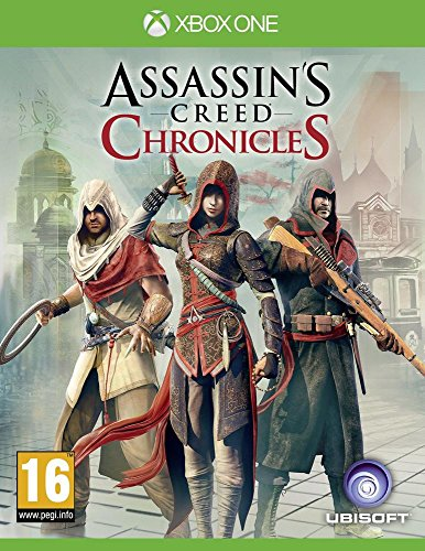 bester der welt Chronicle Assassins Creed XBOX ONE 2021