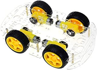 Sponsored Ad – Smart Robot Car Chassis Kits for arduino Diy Kit