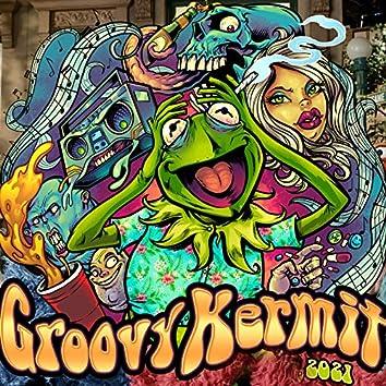 Groovy Kermit 2021