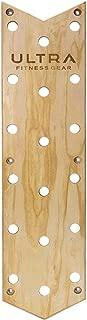 Best climbing peg board dimensions Reviews