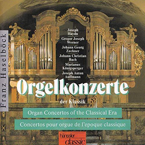 Keyboard Concerto in F Major, Op. 13 No. 1, W. C64: II. Rondeau