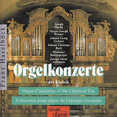 Keyboard Concerto in F Major, Op. 13 No. 1, W. C64: II. Rondeau