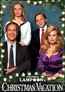 Ata-Boy Weihnachts-Urlaubsfoto Griswold Familienfoto 6,3 x 8