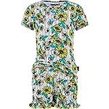 Vingino Mädchen Schlafanzug Wana-134-140 - Kindermode : Mädchen