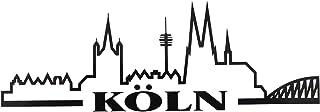 Suchergebnis Auf Für Köln Aufkleber Auto Auto Motorrad