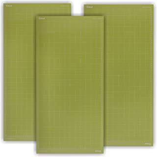 Cricut 12x24 Standardgrip Adhesive Cutting Mats   3 Pack