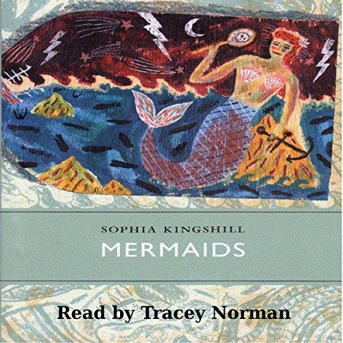 Mermaids (Little Toller Monographs) audiobook cover art
