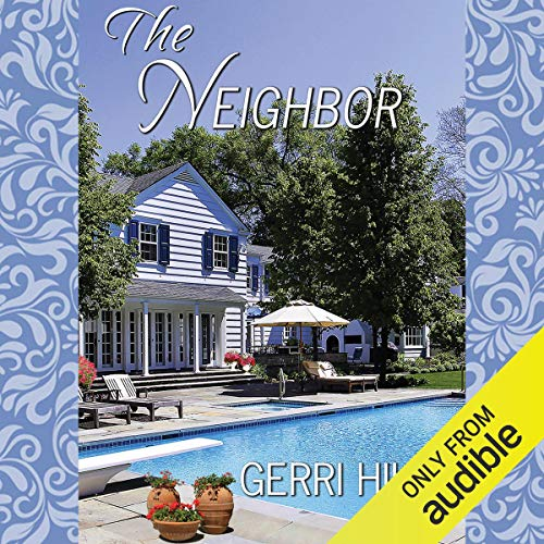 Couverture de The Neighbor