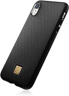 Spigen iPhone XR La Manon Classy cover/case - Black