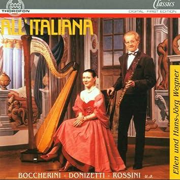 All'Italiana