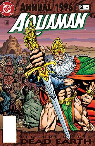 Aquaman (1994-2001): Annual #2 (English Edition)
